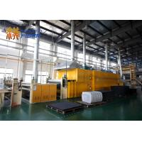 Wholesale Direct Burning Thermal Bonding Non Woven Fabric Making Machine High Performance from china suppliers