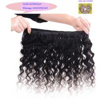 Wholesale human hair extension,unprocess virgin Brazilian hair from china suppliers