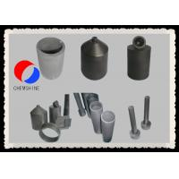 Wholesale Shaped Customized Carbon Graphite Products High Temperature Resistance from china suppliers