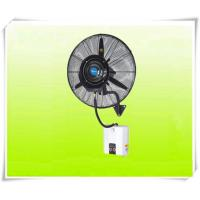Wholesale Ceiling Fan With Wall Mist Fan Wall mist fan from china suppliers
