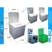 Wholesale CMYK Promotion Cardboard Retail Display Stands for Supermarket from china suppliers