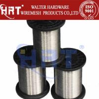 Wholesale SUS 202 304 stanless steel wire with bright surface soft from china suppliers