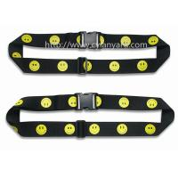 Wholesale Travel accessory luggage belt for suitcase and travel bag, from china suppliers
