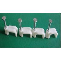 Buy cheap Square cable clip from wholesalers