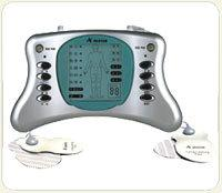 Wholesale Electronic low frequency 2500Hz therapeutic equipment for Naprapathy, Cupping from china suppliers