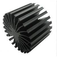 Wholesale 6063 - T5 Cooler / Radiator / Aluminum Heatsink Extrusions High performance from china suppliers