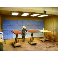Buy cheap Spray Booth from wholesalers