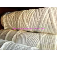 Wholesale 125000D Cable Filler Material Polypropylene Film Fibrillated Filling Yarn from china suppliers