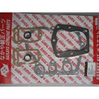Wholesale Gasoline Engine Water Pump Parts Seat Gasket GK200 Model , Gasoline spare parts from china suppliers