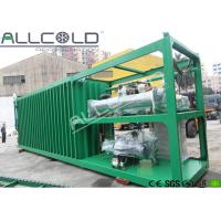 Wholesale Fresh Herbs Vacuum Cooling Machine from china suppliers