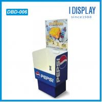 Wholesale point of sale counter display, promotion display counter from china suppliers