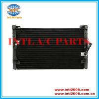 Wholesale 88460-04090 AC Parallel Flow condenser for TOYOTA TACOMA P/U from china suppliers