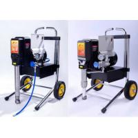 Wholesale Piston Pump Airless Electric Paint Sprayer With VFD Control Box from china suppliers