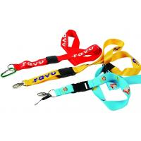 Wholesale Custom silk-screen printing bottle holder lanyard---direct factory! from china suppliers