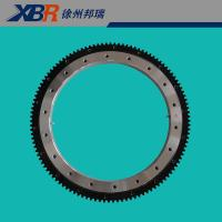 Wholesale Volvo EC210B excavator swing circle , slewing ring for Volvo excavator , excavator slewing bearing supplier from china suppliers