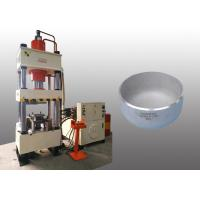 Wholesale Four Column/Post Long Service Life Low Failure Rate Deep Drawing Hydraulic Press Machine from china suppliers