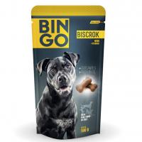 Wholesale Custom Printed Pet Food Bag Three Side Seal Pouch Self Styled from china suppliers