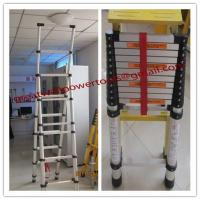 Wholesale Aluminium ladder,Step Footplate ladder, Aluminium Telescopic ladder from china suppliers