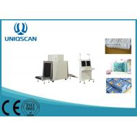 Wholesale Middle Airport X Ray Baggage Scanner Machine With 800 × 650mm Tunnel CE Approved from china suppliers