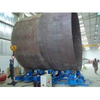 Wholesale Durable Hydraulic Tank Turning Rolls HGK Series High Pressure from china suppliers