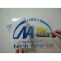 Wholesale Bus Stickers Wide Application Indoor Outdoor Stickers On The Bus from china suppliers