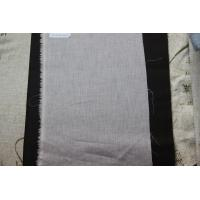 Wholesale OEM Antiallergic Organic Linen Fabric Bend Cotton 30Ne*30Ne for Summer Women Dresses from china suppliers