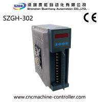 Wholesale Gantry Type CNC Servo Drive1-2.3KW  For CNC Double Motor , Frequency Adjustable from china suppliers