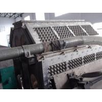 Buy cheap Roller Type Pulp Molding Machine Paper Egg Tray Machines FC-ZMG4-32 from wholesalers