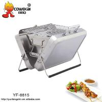 Wholesale Promotional Mini Charcoal BBQ Grill from china suppliers