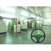Wholesale Continuous High Pressure Polyurethane Dispensing Machine Cream , Silver from china suppliers