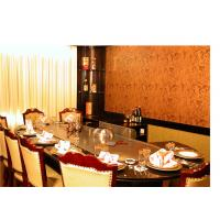 Wholesale Custom Double Burners Teppanyaki Table Top Grill For Food Plazza from china suppliers