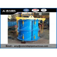 Wholesale Vertical Concrete Pipe Making Machine For Build Material Industrial from china suppliers