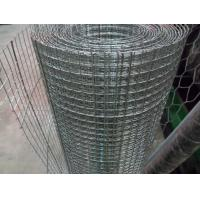 Wholesale In Stock Galvanized Welded Wire Mesh (Factory) from china suppliers