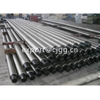 Wholesale L80 13CR API Drill Pipe Seamless Steel Tubing For Gas / Oil Transportation from china suppliers