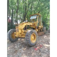 Wholesale Used motor grader  caterpillar 140g 14g 12g second hand graders for sale form usa japan from china suppliers