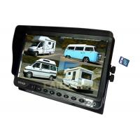 Wholesale Recorder Function Truck / Bus Camera System 7 Inch Digital TFT LCD Monitor from china suppliers