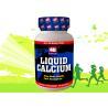 Buy cheap Vitamin & minerals supplement Calcium Softgel liquid calcium 90 softgels from wholesalers