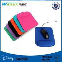 Wholesale Mouse Pads With Gel Wrist Support from china suppliers
