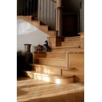 Buy cheap Wooden Spiral Staircase from wholesalers