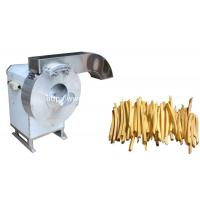 Wholesale Potato Sticks Cutting Machine from china suppliers