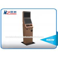 Wholesale Self Service Card Dispenser Digital Signage Kiosk Lcd Touch Screen Stand Alone from china suppliers