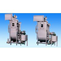 Wholesale Multi - Function Overflow Dyeing Machine , High Capacity Dyeing Finishing Machine from china suppliers