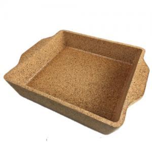 Wholesale Nautec Cork storage tray/base from china suppliers