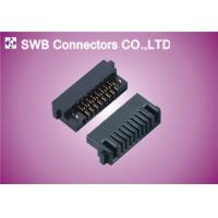 Wholesale Female Gold-Plated PCB Battery Connectors 3 pin 2.5 mm Crimp Style from china suppliers