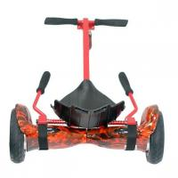 Wholesale Hoverkart for 2 wheels Smart Electric Hoverboard Go Kart Sitting Chair / Hoverseat from china suppliers