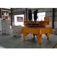 Wholesale Slewing Mechanism Slewing ring for Potain & Zoomlion Construction Tower Crane from china suppliers