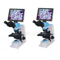 Wholesale 1000x Camera Biological LCD Screen Microscope With 9.7inch LCD Screen from china suppliers
