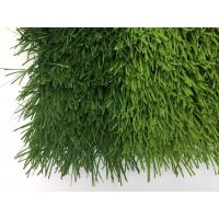 Wholesale Synthetic Artificial Grass Flooring Soccer Field 11000Dtex Diamond Monofil from china suppliers