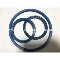 Buy cheap PU Material Main Hydraulic Rod Seals SKF 90 - 95 Shore A 30Mpa Max Pressure from wholesalers