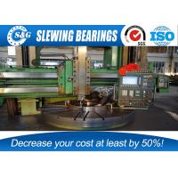 Wholesale Heavy Duty Crane Slewing Bearing Wind Power Generation System from china suppliers